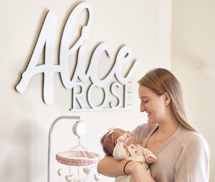 Alice Rose and Lauren 1 month.jpg