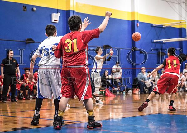 7th Grade Championship: McKinleyville vs Zane