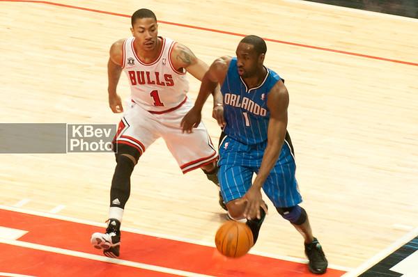 Bulls-Magic (Jan 11)