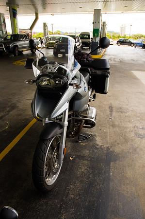 CCs New Bike