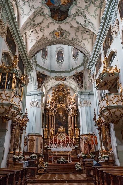 薩爾茲堡與哈修塔特 景點攻略歷史介紹 Salzburg Hallstatt by 旅行攝影師張威廉 Wilhelm Chang