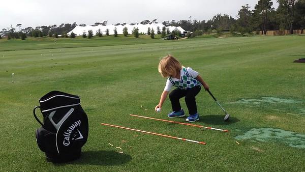 Nico Golf