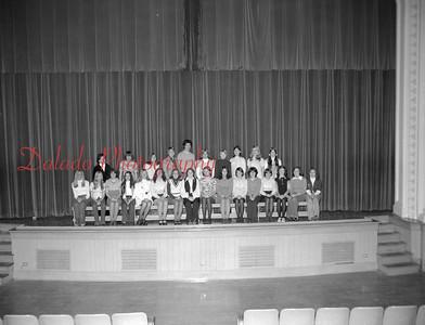 Shamokin Fall 1973