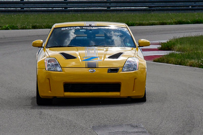 2020 SCCA TNiA June Pitt Race Interm Yellow Z