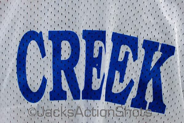 Matt Minton - Arapahoe at Creek - May 2nd 2015