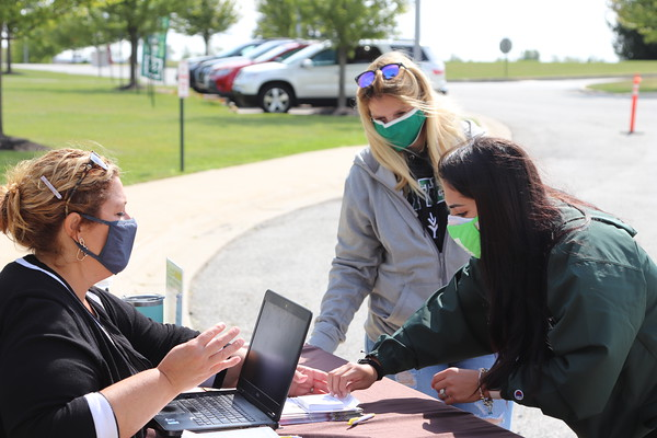 Ivy Tech Community College of Indiana Welcome Fest