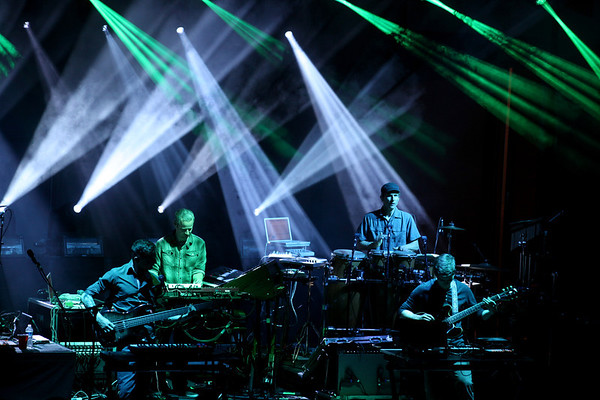STS9- Greenfield Lake, Wilmington NC