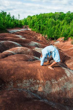 Freedom Yoga - Clay Hills