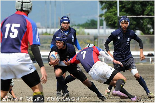 2011年照片集錦(Rugby Pics in 2011)