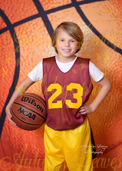 3B Panthers - PCYMCA Basketball