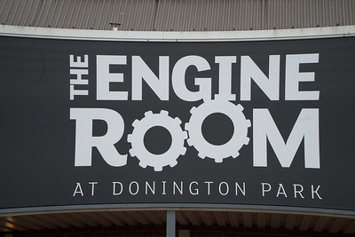 Donington Park 22nd April 2017