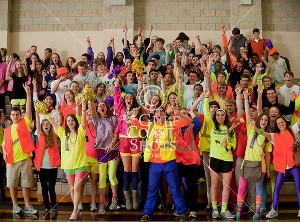 2011-01-28 Basketball Varsity Boys St. John's at Kinkaid