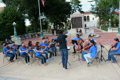 2014 Summer Strings