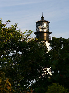 Cape Florida Light House