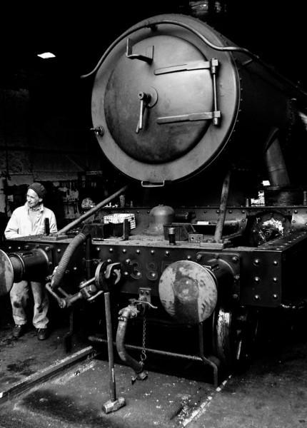 Minehead Railway