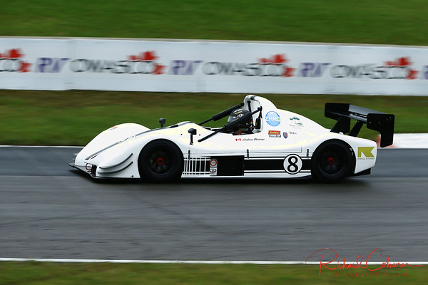 Formula Libre and Radical Cup