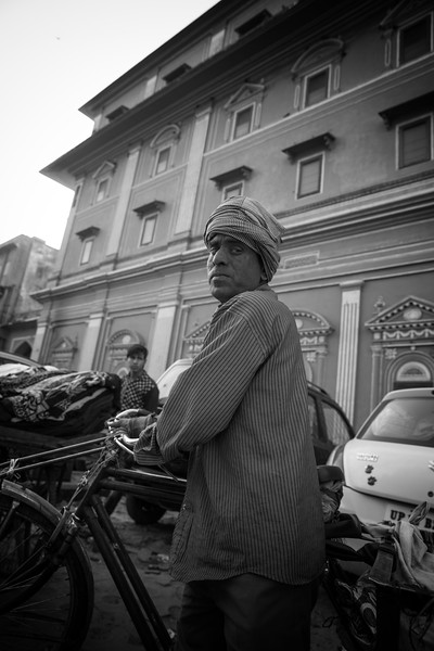 Faces of Jaipur