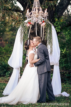 brid and groom at farm wedding location knoxville.jpg