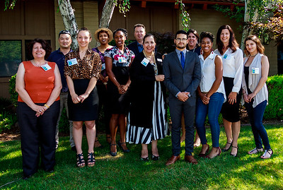 Sacramento City College Spring 2017 Internship Class Celebration
