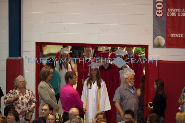 Lawson Graduation 2012