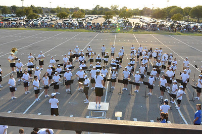 2011-2012 Band Pictures