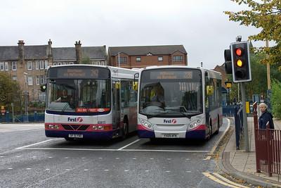 Buses of Hamilton