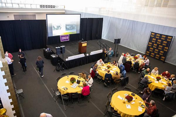 50th Reunion Luncheon