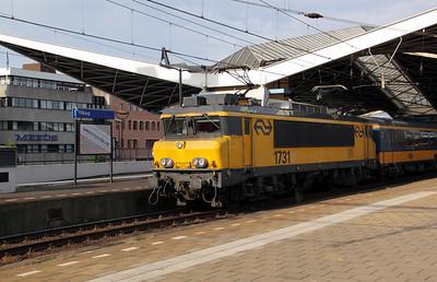 NS Class 1700