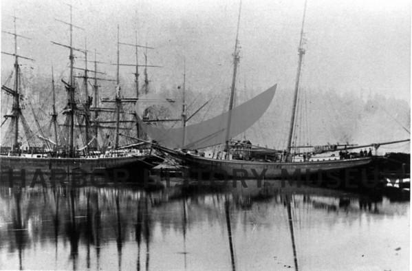 Boats-Sail