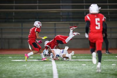 11-1-19 MTHS Football