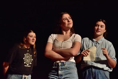 Sacred Heart Girls' College: A Midsummer Night's Dream