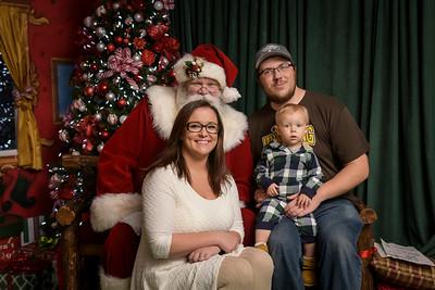 12-15 Santa