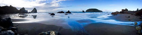 Oregon Coast - November 2016