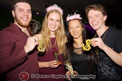Canberras Best Zouk Social Dancer - 2016