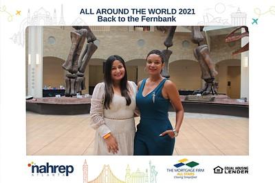 NAHREP All Around the World-8/19/2021