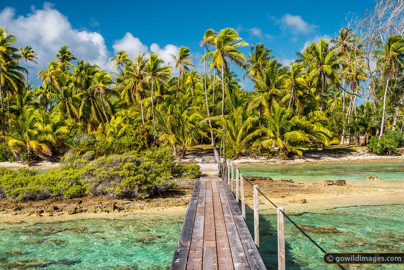 Atoll Bridge