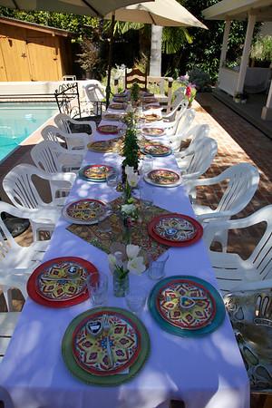 Bridal Lunch
