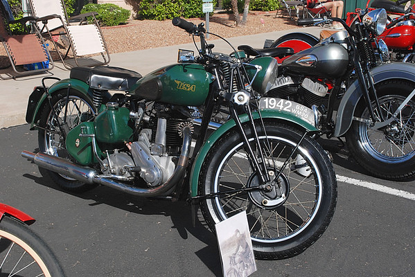 2016-03-20 32nd Antique & Classic Motorcycle Show