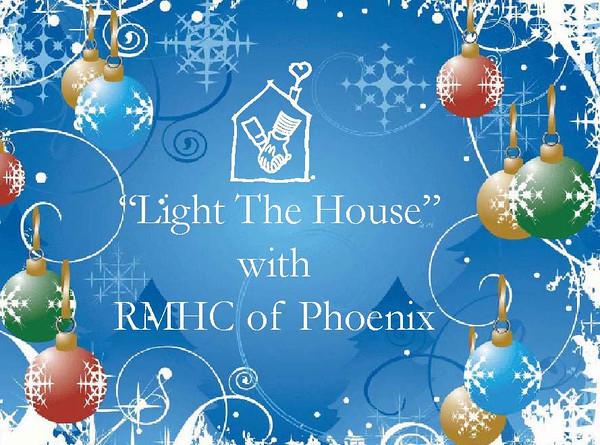 Light the House 2011