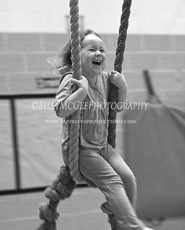 Gymnastics - 07 Feb 09