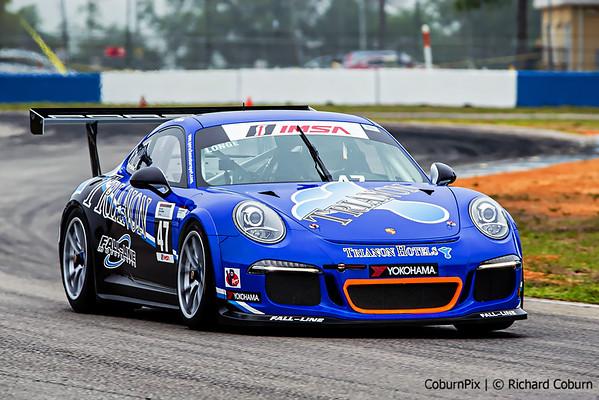 2015 Sebring IMSA GT3