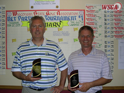 2009 Net Partners Tournaments