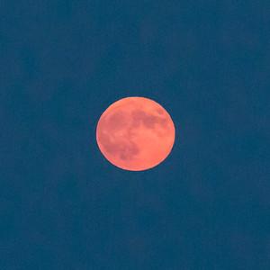7.27.18 Full Moon
