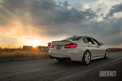 Brian's BMW
