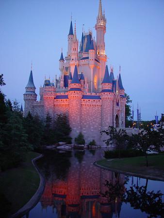 DisneyWorld 2002