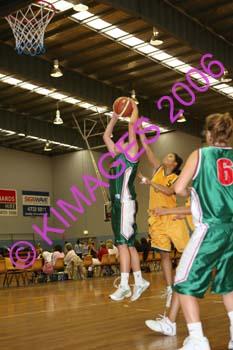 Hills Vs Comets U18 W 26-8-06