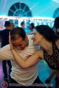 Saturday Social Dancing
