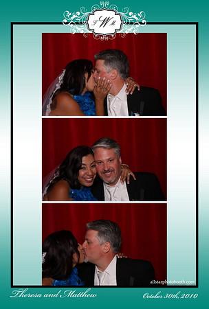 Theresa and Matt's Wedding