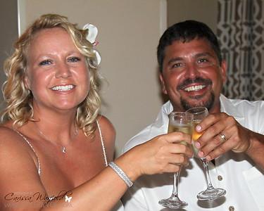 Doran Wedding Reception