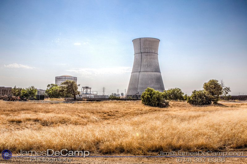 Rancho Seco Nuclear Generating Station